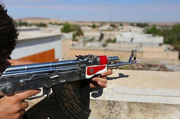PYD PKK ENKS