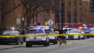 ABD'de üniversiteye silahlı saldırı: 11 yaralı