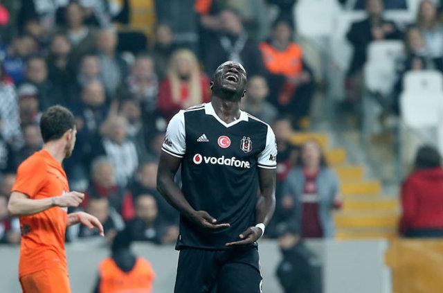 Beşiktaş Eder'in peşinde