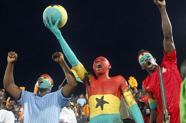 Süper Lig'den Afrika Uluslar Kupası'na gidecek futbolcular