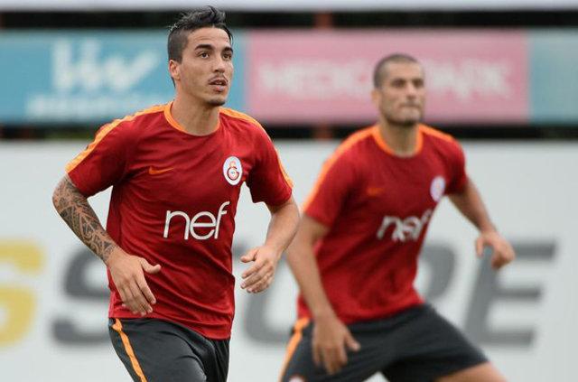 Galatasaray'da 3 isim yolcu!