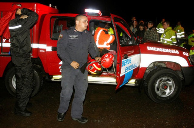 Chapecoense futbol takımı kafilesinin de öldüğü  düşen uçağın sahibi tutuklandı