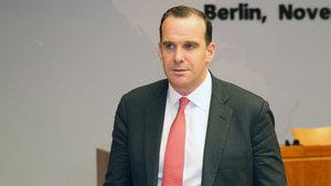 Brett McGurk: Türkiye başarılı bir şekilde operasyonlara öncülük etti