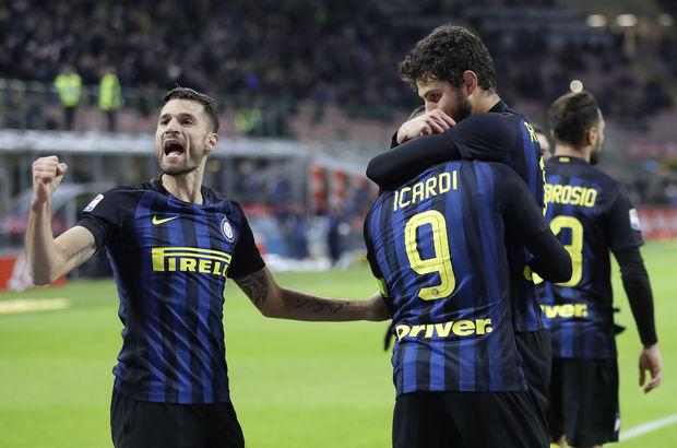 Inter: 4 - Fiorentina: 2