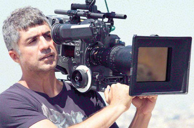 'Kıro dediler yönetmen oldum'