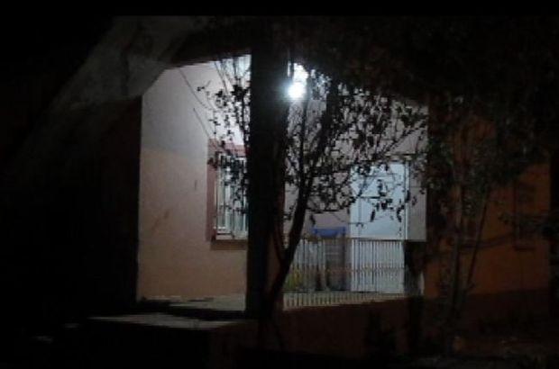 Polis memurunun, kardeşi ve yengesini öldürdüğü iddiası