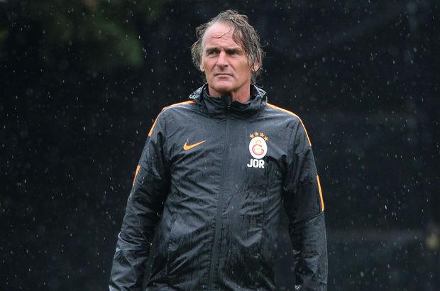 Jan Olde Riekerink Galatasaray
