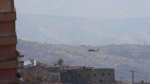 Cudi Dağı'nda 10 PKK'lı öldürüldü