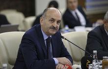 Mehmet Müezzinoğlu: SGK'da 34 milyar tutarında borç yapılandırıldı