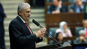 Başbakan Binali Yıldırım'dan açıklamalar