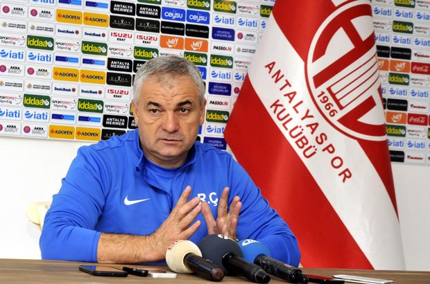 Samuel Eto'o Trabzonspor Antalyaspor