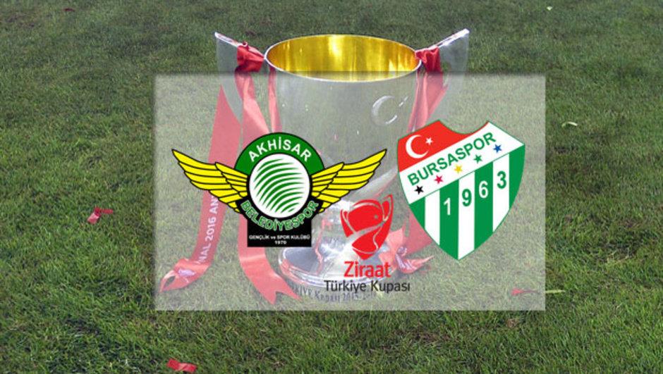 Bursaspor Akhisar Belediyespor