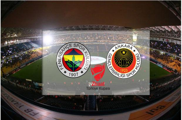 Fenerbahçe Gençlerbirliği