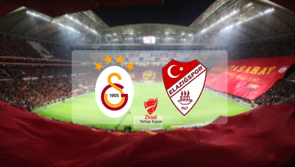 Galatasaray Elazığspor