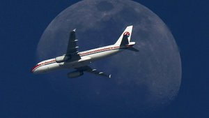 Sydney'e inen uçakta korkutan türbülans: 7 yaralı