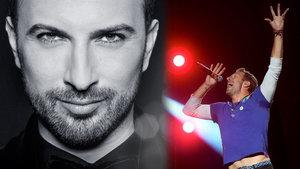 '2016 Yılın Bileti Anketi'nin şampiyonları Tarkan ve Coldplay