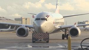 Yarım asırdan sonra ABD'den Küba'ya ilk tarifeli uçuş