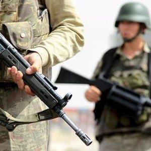PKK'nın sözde 'Mardin sorumlusu' öldürüldü!