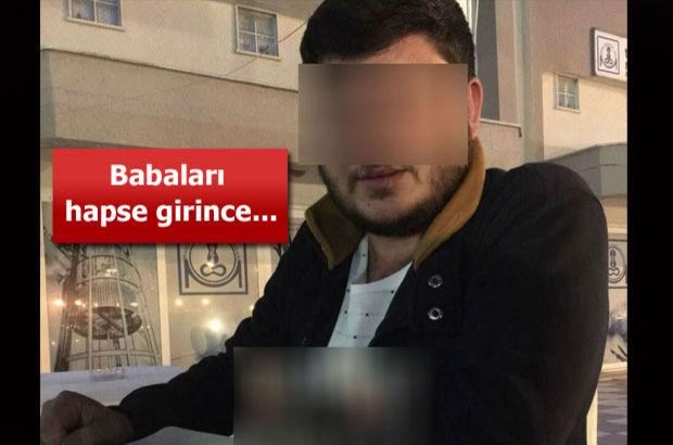 Balıkesir'de bir adam aşk yaşadığı kadınının çocuklarına cinsel istismardan tutuklandı
