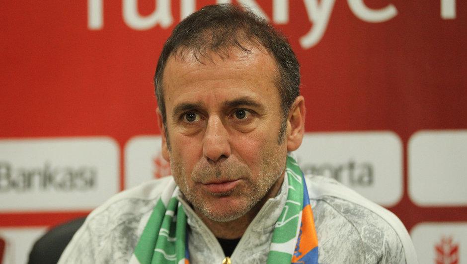 Abdullah Avcı Medipol Başakşehir