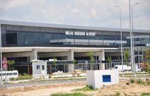 Bodrum Milas Havalimanı Dış Hatlar Terminali kapatıldı