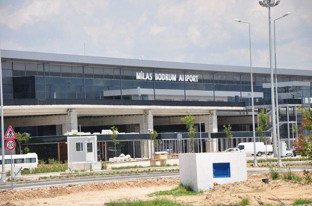 Bodrum Milas Havalimanı