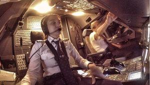 Yağmur Sarıoğlu'ndan rekor kıran uçak paylaşımı
