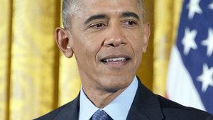 Barack Obama'ya İran eleştirisi