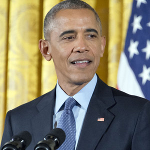 Obama'ya İran eleştirisi