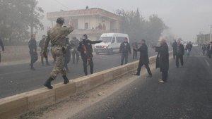 Şanlıurfa'daki elektrik kesintisi protestolarına açıklama