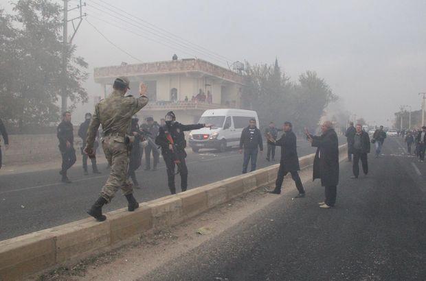 Kaçak elektrik trafoları patlattı