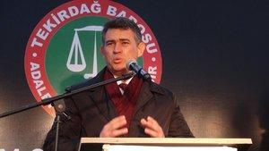 Metin Feyzioğlu, Cumhurbaşkanı Erdoğan'a seslendi