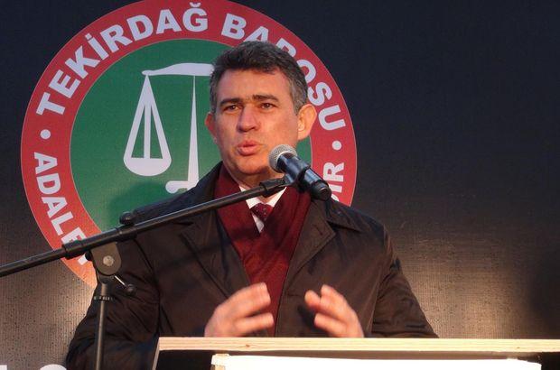 Metin Feyzioğlu, Erdoğan'a seslendi