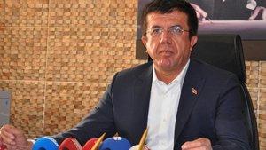 Nihat Zeybekci: Asılsız, mesnetsiz, ciddiyetsiz