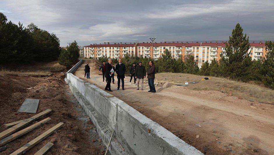 Cumhuriyet Üniversitesi Sivas