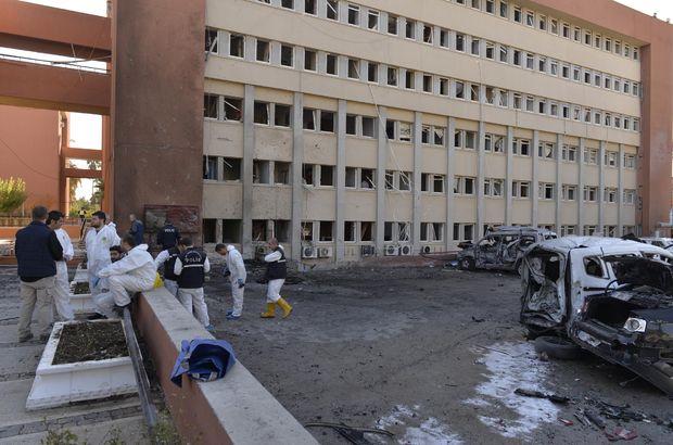 Adana saldırısını o örgüt üstlendi