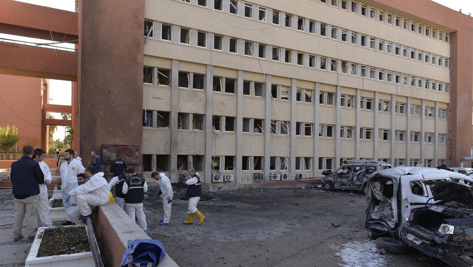 Adana saldırı TAK