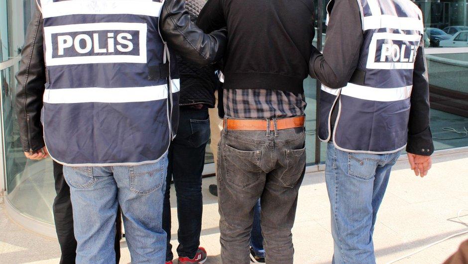 Tuzluca eş başkanlar tutuklandı HDP DBP Iğdır