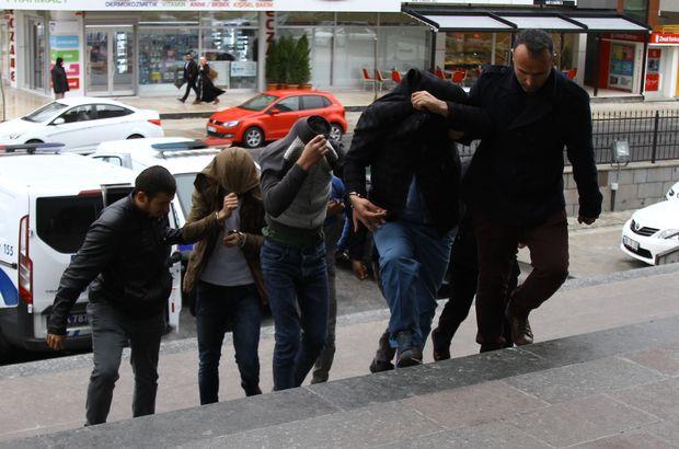 Tekirdağ'da cinsel istismar iddiası