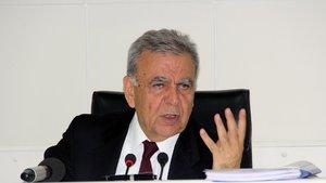 İzmir'in 2017 bütçesi belli oldu
