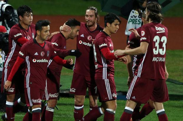 Darıca Gençlerbirliği - Beşiktaş maçı izle