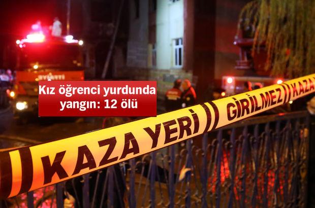 Adana'da facia