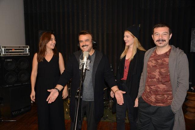 """Murat Şeker: """"Köfteci açsak o da tutar"""""""