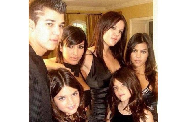 Kylie Jenner kendi markasını kurdu