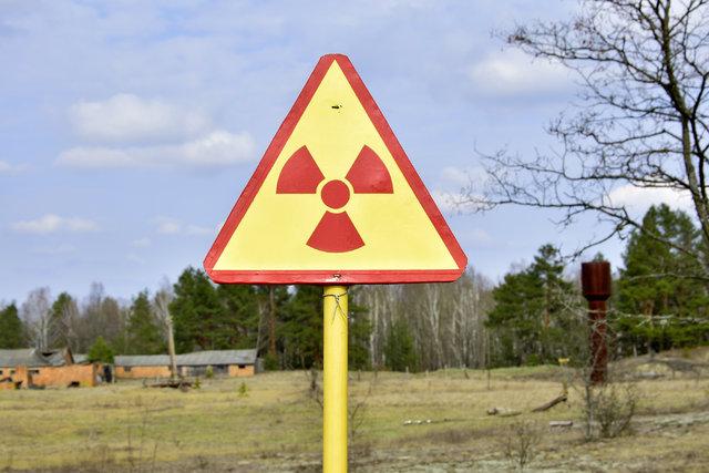 """""""Çocukları radyasyona karşı uyarmamız şart"""""""