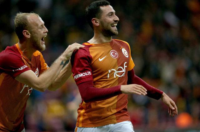 İşte Galatasaray'a önerilen 7 isim