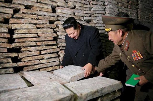 Kuzey Kore hakkında bilinmeyenler