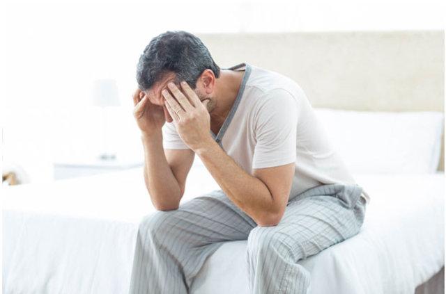 Normal beslenmeye karşın kilo alıyorsanız uyku hastası olabilirsiniz!