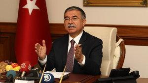 İsmet Yılmaz'dan Adana'da yaşanan yangın hakkında açıklama