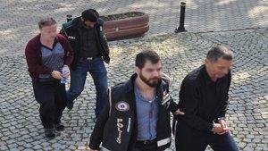 Koza-İpek'i de denetleyen müfettiş 'pilot imamı' çıktı